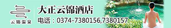 许昌大正云锦酒店有限公司